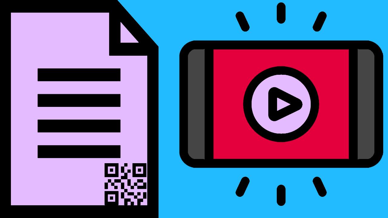 Texte multimedial erweitern