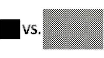 """""""Minimalist"""" versus """"Kleinkarierter""""?"""