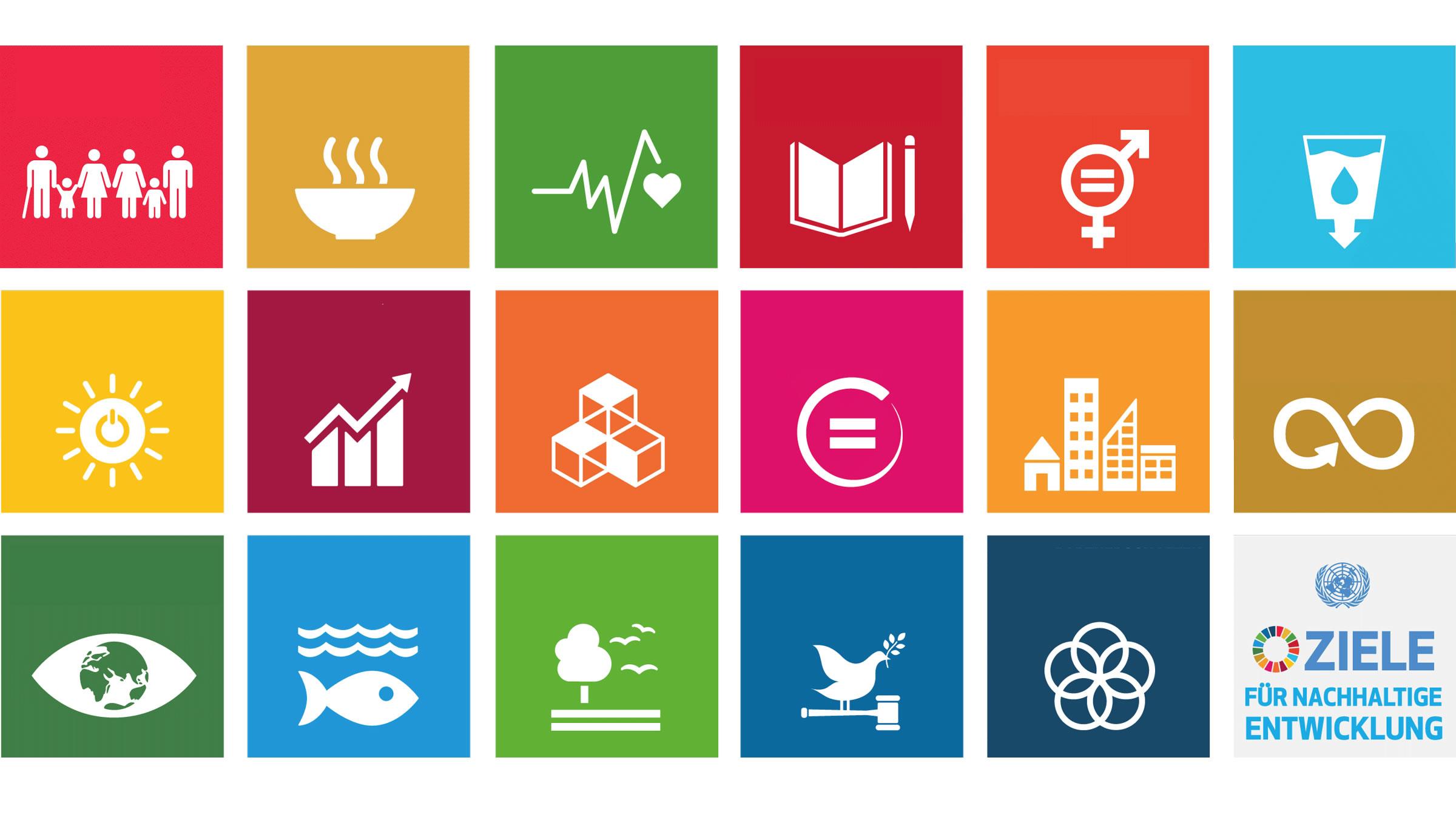 Nachhaltige Entwicklung in der eigenen Lehre